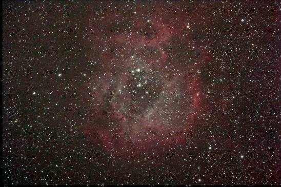 Caldwell 49_バラ星雲