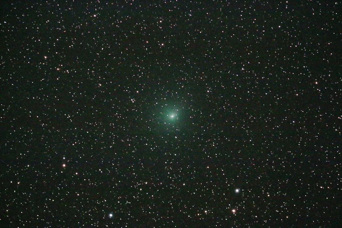 P41_彗星